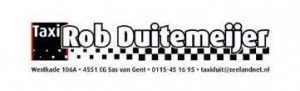 Taxi Rob Duitemeijer